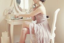 Dressing Tables / by Nicola Chipps