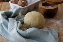 bread / by Helln Back