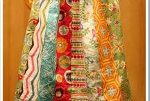 roupas de pano