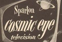 1950s TV