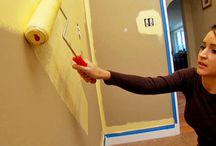 Home Improvement/Repair / by Rhonda Caldwell