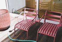 Chairs! / by Boys Germs
