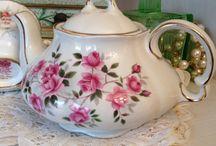 porcelán a jiné..... / porcelánu
