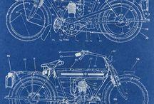 Blueprint Theme
