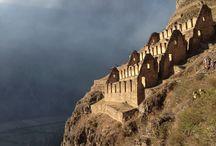 Peru's Civilisations