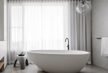Bathroom Design / Curated space for bathroom design. #foundspacenz