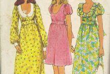 Стиль и мода 1970-х
