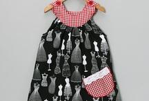 For a Little Girl!