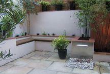 garden /home