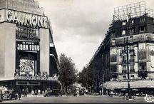 Старый Париж - 3