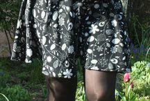 Diy couture jupe femme / by les petits liens des groupinautes