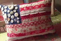 Pillow designs for Fluffstuff