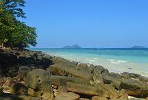 Island phi phi