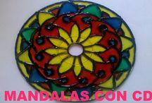 MANDALAS  CDS