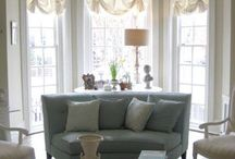 living room / by Cathy Tillack