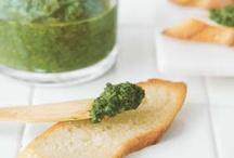 Foodies * savory / by Jill Barillot