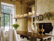 Dining Room / by Kabria Davies