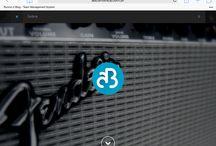 aB Logos.