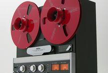 Tape-deck