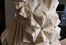 ORIGAMI DRAPPING