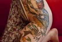 body art / by Devora Zauderer