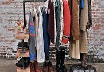 Liten Garderobe