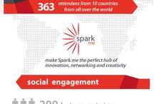 SparkME conference