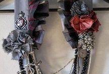 idee creazioni bijoux e riuso