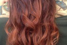 Hair. / by Ashley DeWitt