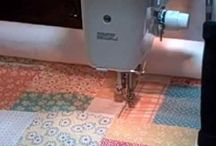 Quilting - Machines/Die Cutting