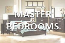 Master Bedroom Ideas / Master Bedroom ideas & inspiration from Team Mazzolino.