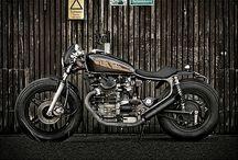Motorbike Ideas