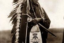 Indianen en eskimo's