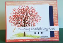 Sheltering Tree by Stampin' Up