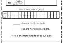 Bats Theme / by Anne Merkel