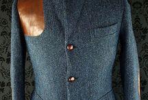 Men´s Suit/Jacket/Overcoat