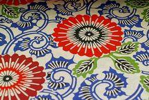 Pattern / by Debbie Bowis