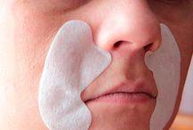 Segreto giapponese maschera