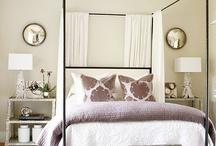Homes - Bedroom / by Lisa Jones