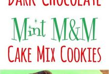 cookie recipes christmas easy