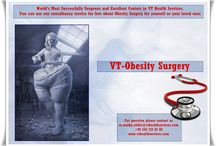 VT-Obesity Surgery / VT-Obesity Surgery - World's Most Successfully Surgeons and Excellent Centers in VT Health Services. You can use our consultancy service for free about Obesity Surgery for yourself or your loved ones.