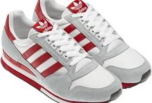 Adidas SNKRZ