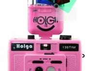 Holga Lomo