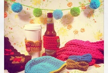 Crochet / by Craftuts