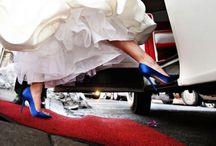 Wedding / by Kristy Tartaglia