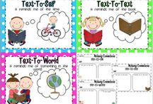 Cracking Comprehension / reading strategies