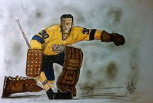 collectables  hockey