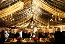 Tent for Wedding / Patty&Adit