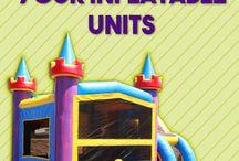 EZ Inflatables Blog