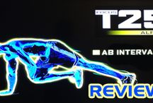 Workout Reviews / Are you thinking about a home workout or new fitness program? We have reviewed several Beachbody workouts for you. So let's see: Insanity reviews, P90X reviews, P90X2 Reviews, Focus T25 Reviews, Les Mills Pump reviews, Turbo Fire reviews, Insanity Asylum reviews, ChaLEAN Extreme reviews, 10 Minute Trainer reviews, and Power 90 reviews. Wow, that's a lot of reviewing. Enjoy!